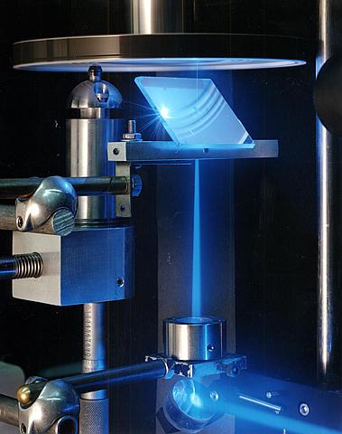 DoITPoMS - TLP Library Raman Spectroscopy